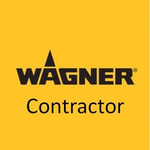 Wagner Contrator Sprayudstyr - Pro