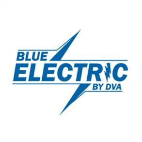 Blue electric Lys, el & varme