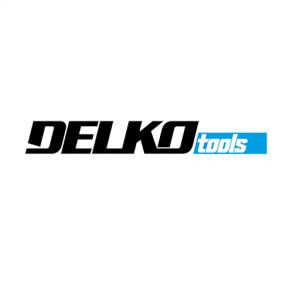 Delko Gips værktøj