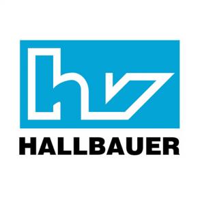 Hallbauer Smøreudstyr