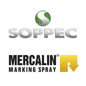 Mercalin & Soppec Afmærkningsprodukter