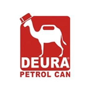 Deura Beinzin- & brændstof-dunke