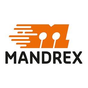 Mandrex bor- & skære-værktøj