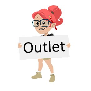 Outlet / Clearence