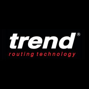 Trend Fræse- & skærende værktøjer