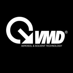 VMD Spraymaling